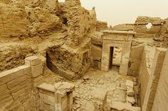 Ups!... Nie wiem jak straciłem kilka tysięcy najlepszych zdjęć z mojego egipskiego archiwum. Spieszcie się robić zdjęcia, tak szybko odchodzą.
