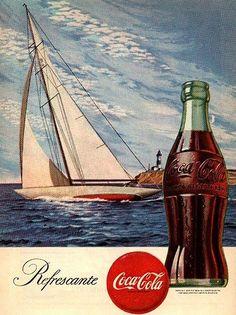 Coca Cola: