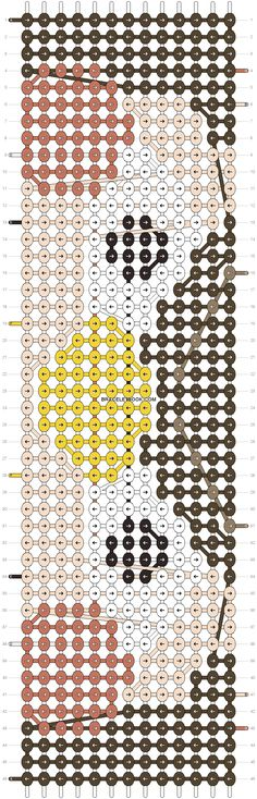Alpha Pattern #11183 added by Kelseyanne