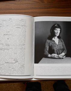 Mère et Fils by Anne De Gelas at the Tipi bookshop #photobookjousting