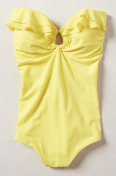 beautiful bright maillot http://rstyle.me/~1VDx5