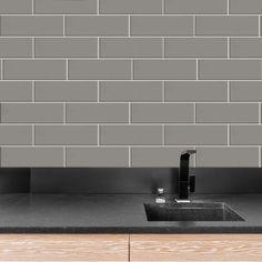 Perla Matt Tiles Rhian 30x10 Tiles 300x100x7mm Tiles