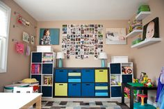 playroom family photography - Google Search