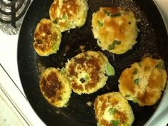 Paleo Crab Cakes - Tons of  Recipes