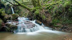 Aguas rápidas #Cantabria #Spain