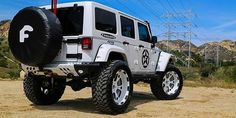 Image result for lifted wrangler