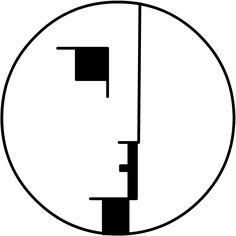 Bauhaus Head