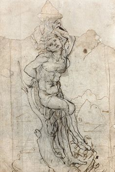 A retired doctor visited a Paris auction house in March with a portfolio of drawings. It contained a work now attributed to Leonardo da Vinci and valued at about $15.8 million.