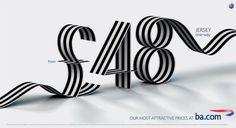 Read more: https://www.luerzersarchive.com/en/magazine/print-detail/british-airways-37748.html British Airways British Airways campaign. Tags: Bartle Bogle Hegarty (BBH), London,Adrian Rossi,British Airways,Hugo Bierschenk,Dean Woodhouse