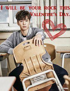 Rocky | Drama Fever Valentine
