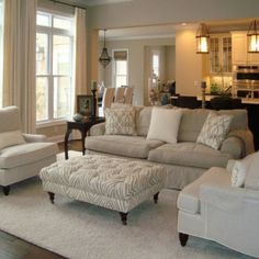 beige living room 10 300x300 Beige Living Room Sets and Great Designs ideas