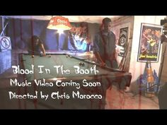 New BTS Video: Blood In The Booth by Freddy Benz