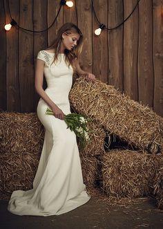 Fern | Jenny Packham | 2016 Bridal Collection