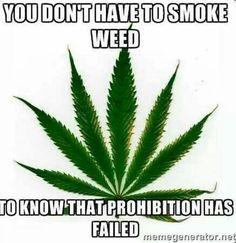 Prohibition...