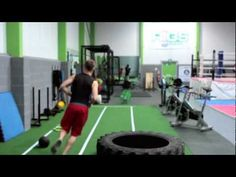 Functional Fitness Training Routine that anybody can do... some good ideas for training: www.rigsfitness.co.uk