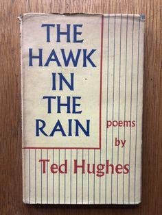 Hawk in the Rain – Setanta Books