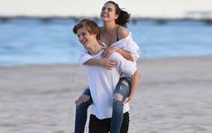 Bailee madison and alex lange are relationship goals-find out why here! Tumblr Relationship, Cute Relationships, Relationship Goals, Cute Couple Text Messages, Cute Couple Quotes, Cute Couples Goals, Couple Goals, Girl Truths, Tumblr Boy