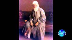 Portrait  of `Abdu'l Bahá شمایل مبارک
