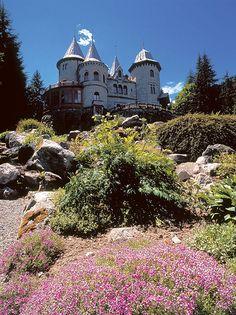 Savoy Castle in spring | Flickr - Photo Sharing!
