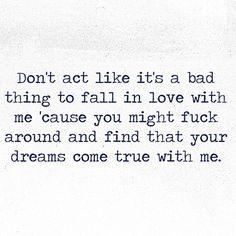 Not a Bad Thing ~ Justin Timberlake