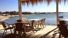 The Sandy Beach... - DJERBA-VOYAGE.COM Restaurants, Bar Restaurant, Lounge, Outdoor Furniture Sets, Outdoor Decor, Guide, Home Decor, Catering Services, Nice Beach