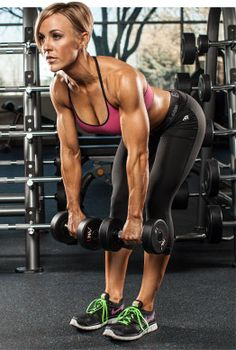 How To Get A Better Butt: 5 Rules For Stronger Glutes. Bodybuilding.com