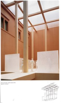 David Chipperfield Architects – Neues Museum