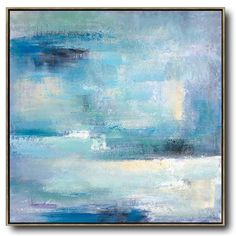Hand painted oversized contemporary painting on canvas. We aim to offer interior designers, stagers, decorators, builders, etc. with multiple choices of hand-painted original paintings.