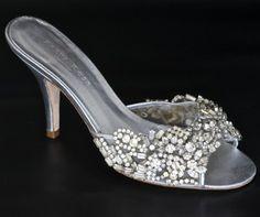 Cinderella+Wedding+Shoes | theweddinggirl.co.uk » Blog Archive » Freya Rose Shoes Sale…