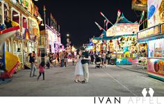 Ivan Apfel Photography - Katie and Ryan - South Florida County Fair Engagement Photography_025