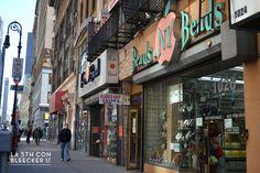Si buscas materiales para tus proyectos de costura o DIY, aquí tienes dónde encontrar lo que necesites en Nueva York.