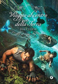 Viaggio al centro della Terra - Jules Verne - Recensioni su Anobii