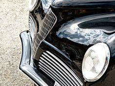 1942 Alfa Romeo 2500 SS Bertone Coupe