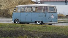 VW Rat T1