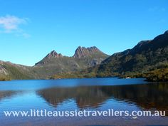 Family Holidays Tasmania – Visiting Cradle Mountain with Kids