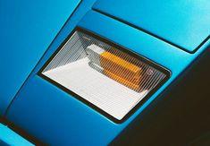 Lamborghini Countach —1974/1990