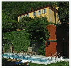 Garden Lake Como wedding planner  Email: info@italianweddingplanners.com