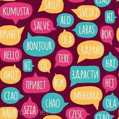 Idioma en Roma: Lenguaje y frases para entenderte #roma #viajar #italia