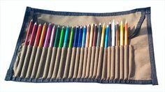 pencil Roll  www.thatguysgarage.com