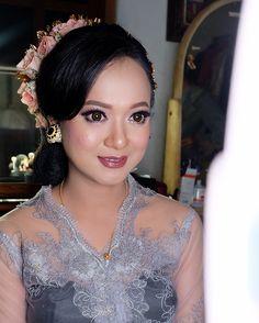 Balinese beauty. Makeup by nungkyribkamua