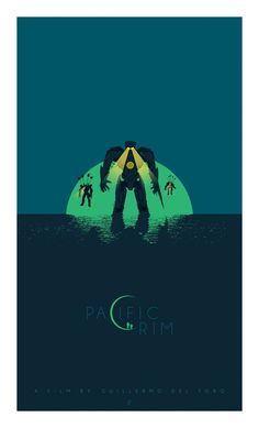 Pacific Rim // Jaeger by ~BarbarianFactory on deviantART