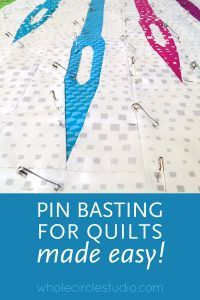 Quilting Tips, Quilting Tutorials, Machine Quilting, Quilting Projects, Quilting Designs, Basting A Quilt, Quilt Binding, Beginning Quilting, Sewing Machine Projects