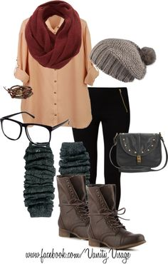 """""""style file - #2"""" by vanityvisage on Polyvore"""