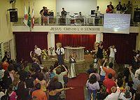 igreja missionaria filadelfia - Pesquisa Google