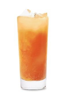 The Sour Apple Madras is an orange colored drink made form Pucker sour apple schnapps, vodka, cranberry juice and orange juice, and served over ice in a highball glass. Yummy Vodka Drinks, Bar Drinks, Cocktail Drinks, Cocktail Recipes, Beverages, Easy Drink Recipes, Shot Recipes, Drinks Alcohol Recipes, Alcoholic Drinks