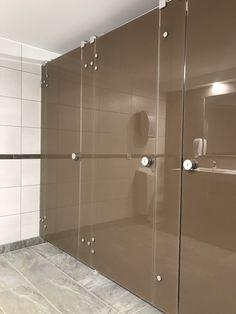 Die 8 besten Bilder von WC Trennwände | Public bathing, Restroom ...