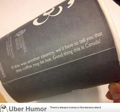 We should be insulted and motivated to not be dumb!...instead we find this funny
