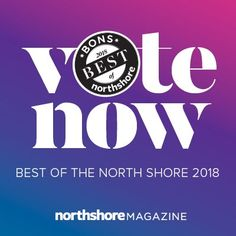 Check out Advanced Health & Wellness, Andover. What are your favorite spots on the North Shore? Vote for them now! #bons2018