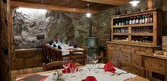 Hotels in Monte Rosa –Frantze Le Rascard. Hg2MonteRosa.com.
