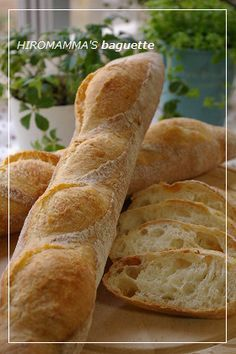 Food Staples, The Dish, Baguette, Hot Dog Buns, Scones, Bread Recipes, Bakery, Sandwiches, Food And Drink